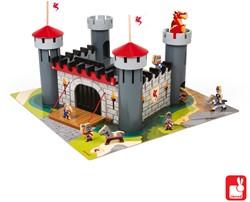 Janod Houten kasteel
