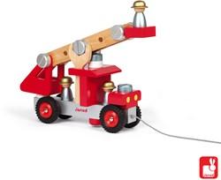 Janod Vrachtwagen - brandweerauto