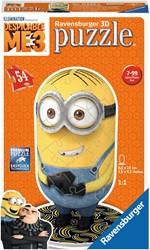 Ravensburger Despicable Me 3 Jeans Minion - 3D puzzel - 54 stukjes