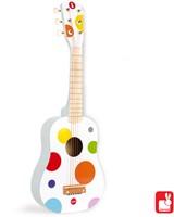 Janod Confetti - gitaar klein gestipt