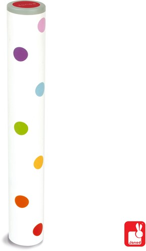 Janod Confetti - regenkokers in display (6)