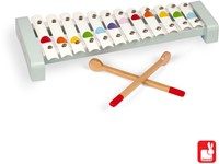 Janod Confetti - xylofoon metaal