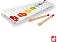 Janod Confetti - xylofoon hout maxi