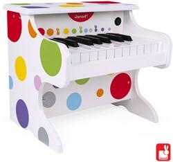 Janod Confetti - Mijn eerste keyboard