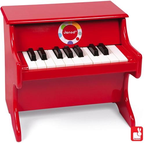 Janod Confetti - Piano rood