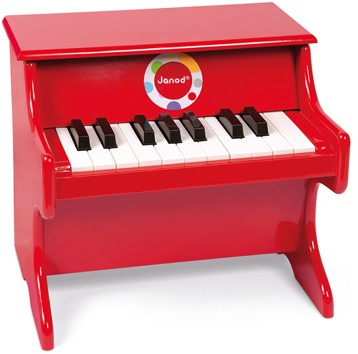 Confetti Piano
