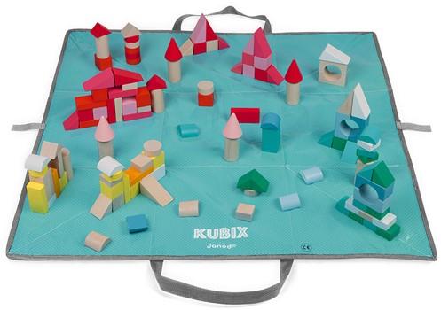 Kubix - 120 Blokken