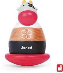 Janod Zigolos - stapeltuimelaar koe