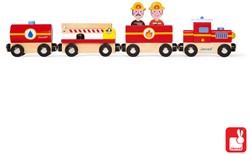 Janod Story - trein brandweer