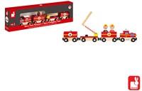 Janod Story - trein brandweer-3