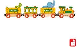 Janod Story - trein safari
