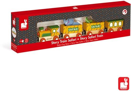 Janod Story - trein safari-3