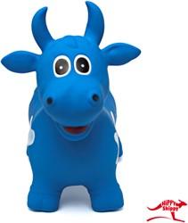 Hippy Skippy - Koe blauw