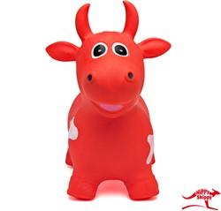 Hippy Skippy - Koe rood