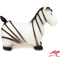 Hippy Skippy - Zebra