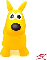 Hippy Skippy - Hond geel