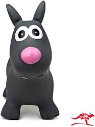 Hippy Skippy - Hond zwart