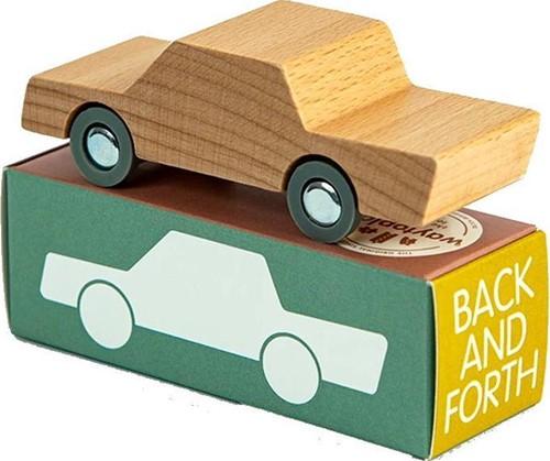 Waytoplay back and forth car