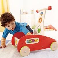 Hape loopwagen Loophulp activity-2