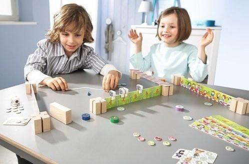 Haba  kinderspel Crash Cup Karambolage 301580-2