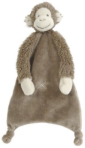 Happy Horse knuffeldoekje Clay Aap Mickey - 28 cm