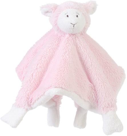 Happy Horse Pink Lammy Tuttle
