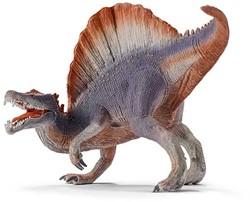 Schleich Dinosaurussen - Spinosaurus Paars 14542