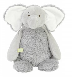 Happy Horse  pluche dieren knuffel Elephant Ella no. 2 - 30 cm