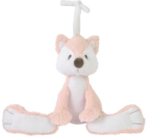 Happy Horse Fox Foxy Musical