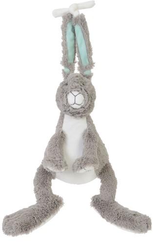 Happy Horse Grey Rabbit Twine Musical