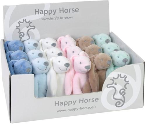 Happy Horse knuffel assorti Mini Richie - 19 cm