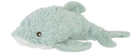 Happy Horse knuffel Dolfijn Dobber nr. 1 - 18 cm