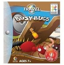 Smart Games spel  Busy Bugs