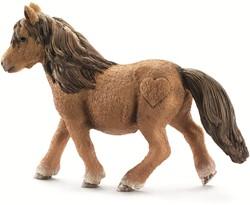 Schleich Horse Club - Shetland Merrie 13750