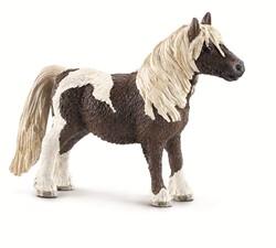 Schleich Horse Club - Shetland Hengst 13751