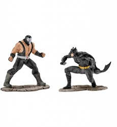 Schleich DC Comics - Scenery Pack Batman Vs Bane 22540