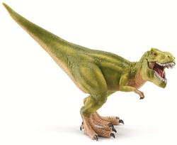 Schleich Dinosaurs - Tyrannosaurus Rex Lichtgroen 14528