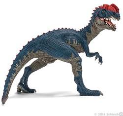 Schleich Dinosaurs - Dilophosaure 14567