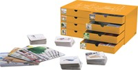 Haba Education - Picture Cards City-2