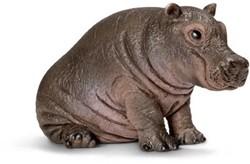 Schleich  Wild Life Jong nijlpaard 14682