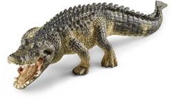 Schleich Wild Life - Alligator  14727