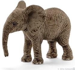 Schleich Safari - Afrikaanse Olifant Baby 14763