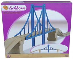 Eichhorn  Hangbrug 5 delig