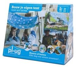 pl-ug  speeltent PL-UG tent kit extra