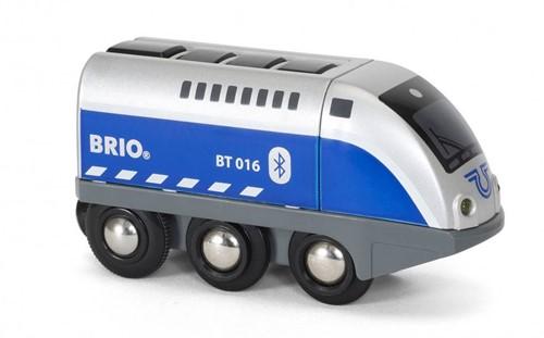 BRIO trein Locomotief met app besturing 33863-1