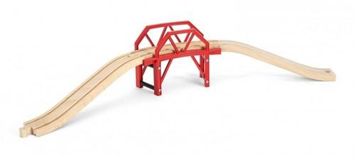 BRIO trein Spoorbrug 33699-1