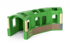 Brio  houten trein accessoire Flexible tunnel