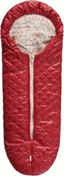 Maileg Best Friends, Sleeping bag, red