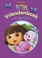 Deltas Dora vriendenboek