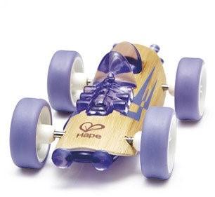 Hape houten speelvoertuig Sportster